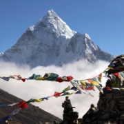 ADI Everest Base Camp