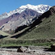 ADI Mount Aconcagua