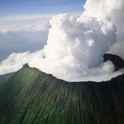 ADI Mount Nyiragonga
