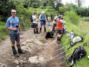 Adventure Dynamics Kilimanjaro